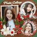 Photo frame, Photo collage Icon
