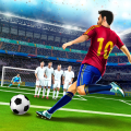 Shoot Goal - Multiplayer Football Cup 2019 Icon