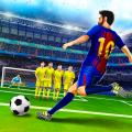 Shoot Goal: World League 2018 Football Game Icon