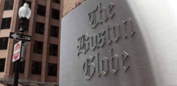 The Boston Globe apk