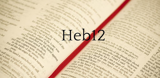 Heb12 - The cross-platform Bible system apk