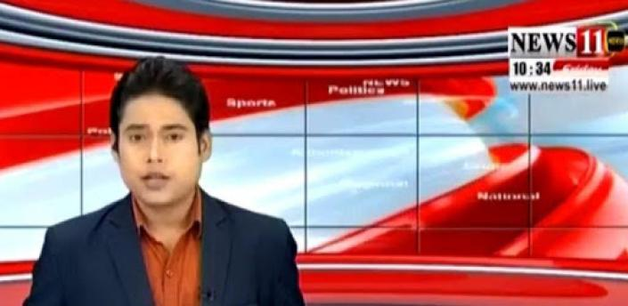 Hindi Live News 24/7 | Hindi News Live Tv apk