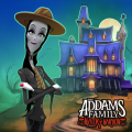 Addams Family: Mystery Mansion - The Horror House! Icon