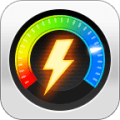 Super Speed - Clean & Boost Icon