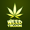 Kush Tycoon: Pot Empire Icon