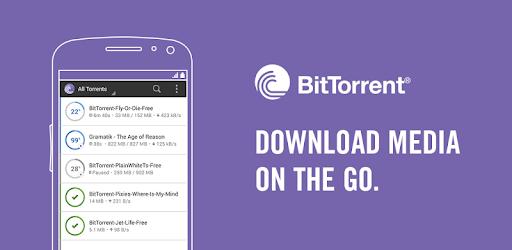 BitTorrent®- Torrent Downloads apk