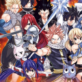 Fairy Tail Wallpapers Icon