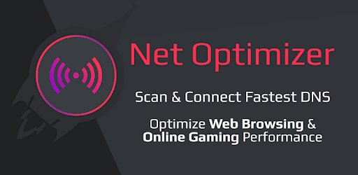 Net Optimizer | Optimize Your Internet Speed apk