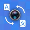 Camera Translator, Voice Translate, Learn Language Icon