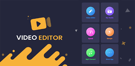 Video editor - music video maker apk