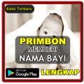 PRIMBON MEMBERI NAMA BAYI Icon