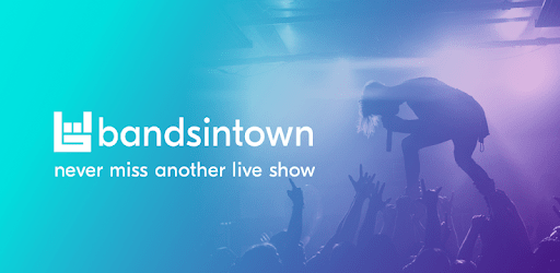 Bandsintown Concerts apk