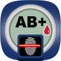 Blood Group Detector (Prank) Icon