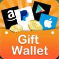 Super Gift Wallet - Free Reward Icon