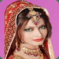Indian Barbie Icon