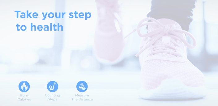 Step Tracker and pedometer - Calorie Counter apk