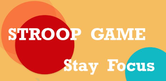 Stroop Ball  | the Ball Brain Game apk