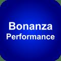 Bonanza Performance Icon