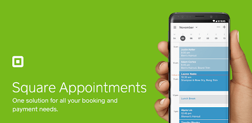 Square Appointments apk