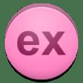 ex.ua search Icon