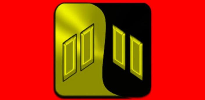 Wicked Yellow Icon Pack Free apk