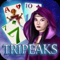 Fantasy Solitaire TriPeaks - Card Game Icon