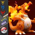 Pokemon Rojo Fuego Icon