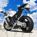 Jigsaw Puzzles KTM RC8 🧩🏍️🧩🏍️🧩 Icon