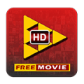 HD Movies Ad Free Icon