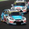 Racing cars: WTCC-FREE Icon