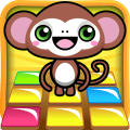 Brain Matching Game - Animals Icon