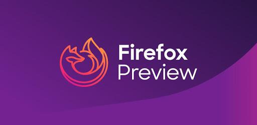 Firefox Preview apk