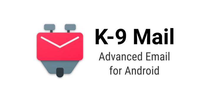 K-9 Mail apk
