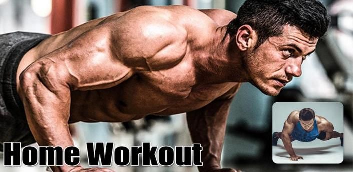 Home Workout apk