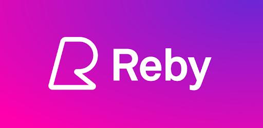 Reby - Ride Away apk