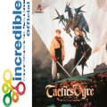 Tactics Ogre : Let Us Cling Together Icon