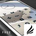 Flight Dark - Icon Pack Icon