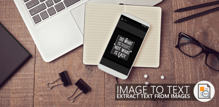 Image to Text OCR Scanner - PDF OCR - PDF to DOC apk