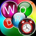 Word Time - Timed Puzzle Game Icon