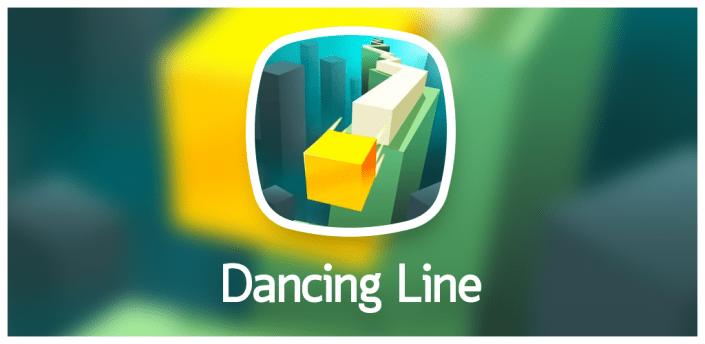 Dancing Line apk