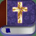 Lutheran Bible Icon