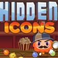 Hidden Icons Icon