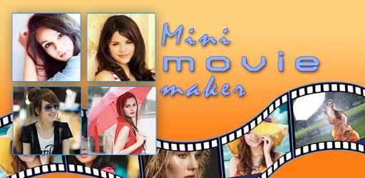 MiniMovie Maker apk