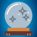 Guess Your Future 🌟 Tester Future Icon