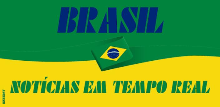 Brasil Notícias apk