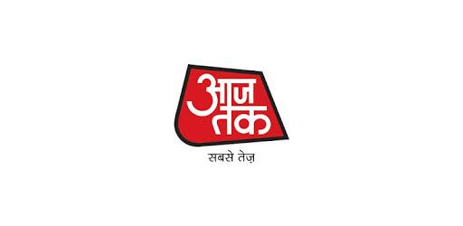 Aaj Tak Live TV News - Latest Hindi India News App apk
