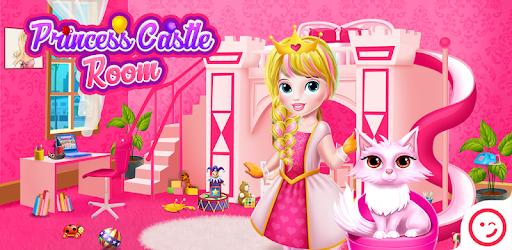 Princess Castle Room apk
