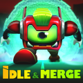 Cybershock : TD Idle & Merge Icon