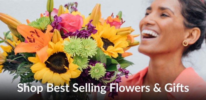1800Flowers: Same-Day Flowers & Gifts Delivery apk