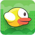 My Flappy Crush Icon